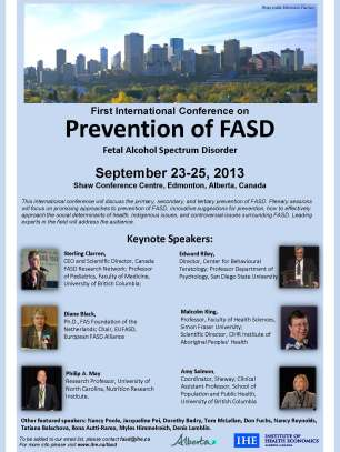 FASD-Prevention