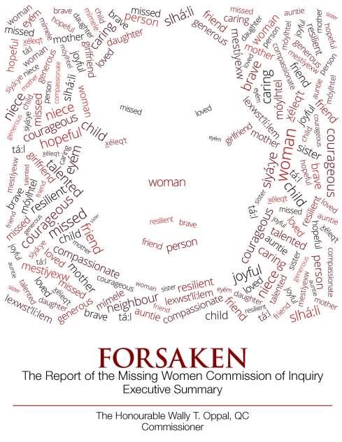 Forsaken-ES cover