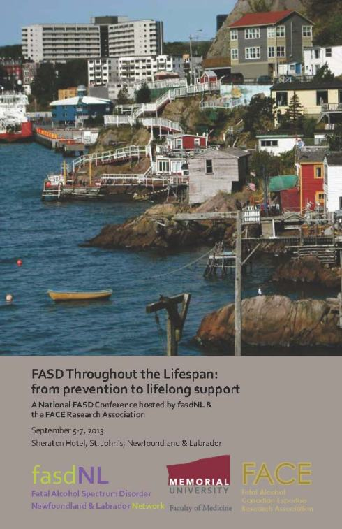 FASD program