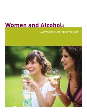 A resource developed as part of the Healthy Choices in Pregnancy initiative.