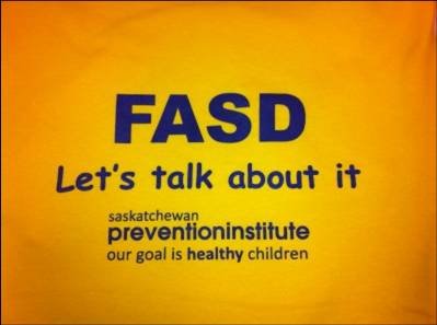 FASD Let's talk about it