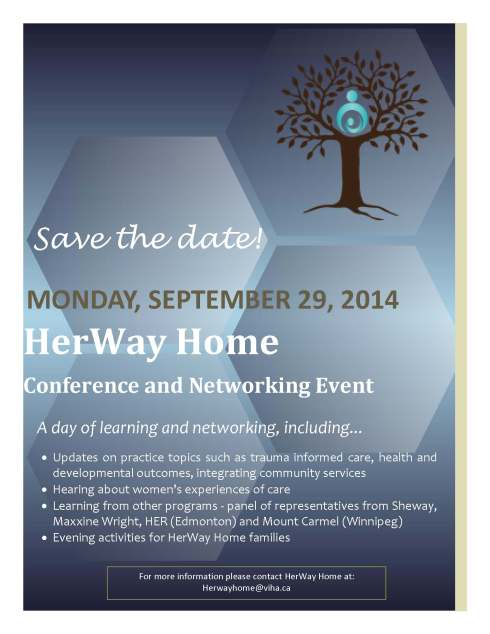 Final HWH conference date saver