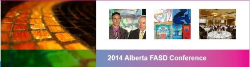 2014 Alberta FASD Conference